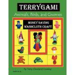 【预订】Terrygami, Animals, Birds, and Gnomes