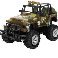 宝宝1-2-3周岁小女孩男孩子6儿童益智力玩具生日礼物遥控车越野车