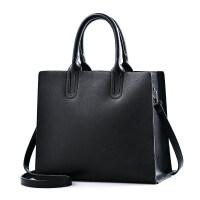 女士包包时尚百搭大容量手提包大气简约韩版单肩斜挎大包