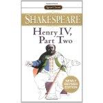 Signet Classics Henry IV Part II