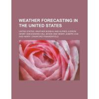 【预订】Weather Forecasting in the United States