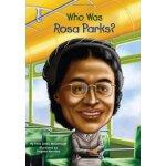 [英文原版] Who Was Rosa Parks? 罗莎・帕克斯是谁