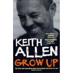 【预订】Grow Up: An Autobiography