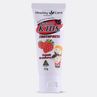 【澳洲直邮】Healthy Care儿童牙膏 味道*发货 一支价