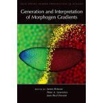 【预订】Generation and Interpretation of Morphogen Gradients