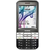 Huawei/华为 C7100 2.4屏键盘手写FM收音机电信老人手机