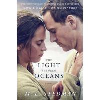 The Light Between Oceans 英文原版 大洋之间的灯光/灯塔里的陌生女孩 迈克尔・法斯宾德、艾丽西
