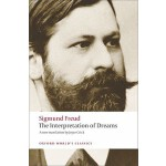 【预订】The Interpretation of Dreams 9780199537587