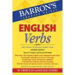 【预订】English Verbs: And a Review of Standard English Usage