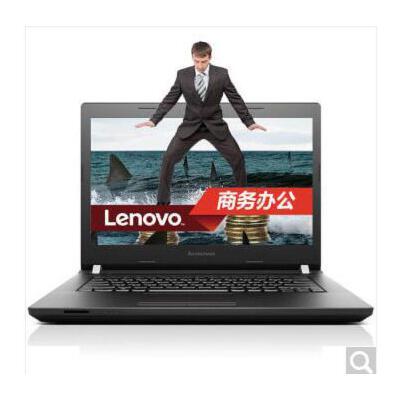 联想 昭阳 E42-80 14.0英寸轻薄商务办公本手提电脑笔记本电脑 酷睿 i7-7500U 4G内存 1TB硬盘 2G独显 E42-80I7 7500 4G 1T  2G DVDRW win7