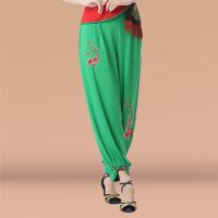 时尚广场舞服装秋夏新款跳舞衣中老年舞蹈服装女成人套装