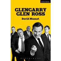 【预订】Glengarry Glen Ross 9781350067370