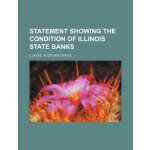 Statement showing the condition of Illinois state banks [IS