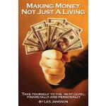 【预订】Making Money Not Just a Living