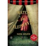 【预订】Water for Elephants