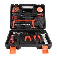 哈博 13-2家用工具套装 五金组合组套工具箱木工电工手动工具 房产礼品