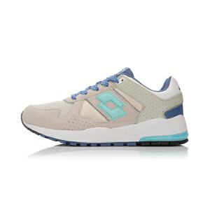 乐途跑步鞋女鞋跑步系列缓震回弹减震休闲鞋晨跑运动鞋ERCL034