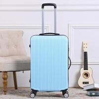 万向轮拉杆箱旅行箱包大小行李箱登机密码箱子男女20寸24寸28