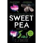 【中商原版】香豌豆 英文原版 Sweetpea C.J. Skuse HarperCollins Publishers