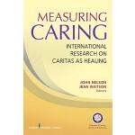 【预订】Measuring Caring: International Research on Caritas as