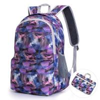 皮肤包超轻便携可折叠旅行包双肩包女防水运动户外背包男旅行背包