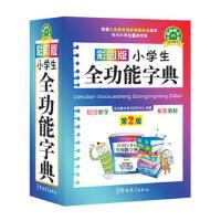 彩图版 小学生全功能字典 说词解字辞书研究中心 9787513805339