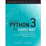 """【现货】英文原版 """"笨办法""""学Python 编程语言 Pytho Learn Python 3 the Hard Wa"""