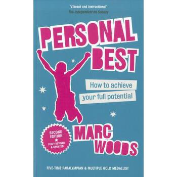 【预订】Personal Best  How to Achieve your Full Potential 预订商品,需要1-3个月发货,非质量问题不接受退换货。