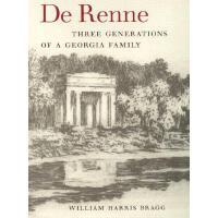 【预订】de Renne