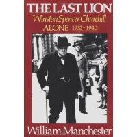 the last lion winston spencer churchill alone 1932-1940 ISB