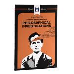 【中商原版】哲学调查 MACAT解读系列 英文原版 Philosophical Investigations 哲学理论