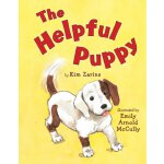 The Helpful Puppy [ISBN: 978-0823423187]