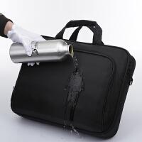联想惠普包14寸15.6寸手提单肩斜跨男女笔记本电脑包