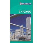 Michelin Green Guide Chicago(ISBN=9781907099205) 英文原版