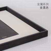 ��s��框�b裱��木�X合金相框20寸 24寸素描拼�D框架A3 A4���