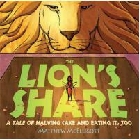 【预订】The Lion's Share