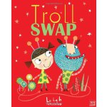 Troll Swap ISBN:9780857631633
