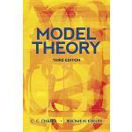【预订】Model Theory 9780486488219
