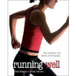 【预订】Running Well