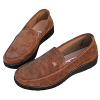 XQ/春季新款老北京布鞋透气男士休闲鞋英伦低帮帆布鞋轻便透气
