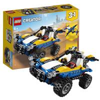 【当当自营】乐高LEGO Creator系列 31087 沙漠越野车