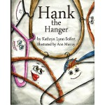 【预订】Hank the Hanger