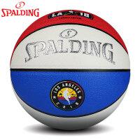 Spalding斯伯丁篮球室内外比赛2018年NBA全明星赛复刻版球