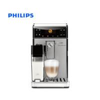 飞利浦(PHILIPS)HD8966/05Saeco进口 全自动意式咖啡机