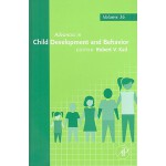 【预订】Advances in Child Development and Behavior 978012374317