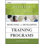 【预订】Designing and Developing Training Programs: Pfeiffer Es