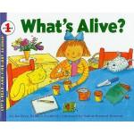 【预订】What's Alive?