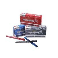 晨光文具 中性笔/大笔画签字笔 签名笔 AGP13604 签字笔 1.0mm
