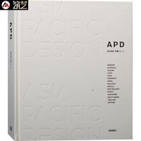 APD亚太设计年鉴14 畅销系列 品牌 形象 包装 导视 标志 平面广告设计书籍