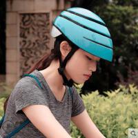 自行�城市便�y通勤折�B�T行�^盔平衡滑板�山地�安全帽男女